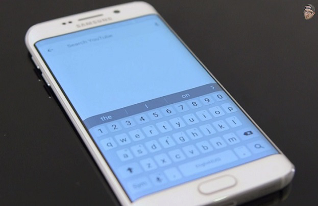 Samsung galaxy s6 edge turn on autocorrect 12